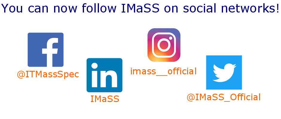 IMaSS on social networks